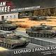 Team yankee Team Yankee: German- Leopard 2 Panzer Zug