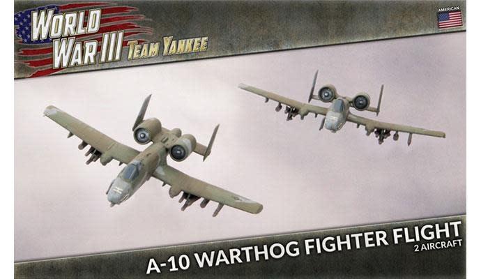Team yankee Team Yankee: American- A-10 Warthog Fighter Flight