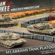 Team yankee Team Yankee: American- M1 Abrams Tank Platoon