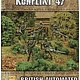 Warlord games Konflikt '47: British- Automated Infantry with HMG