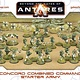 Warlord games Beyond the Gates of Antares: Concord- Combined Command Starter Army