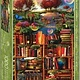 Crown Point Graphics Crown Point Puzzle: Imagination Through Reading (1000pc)