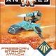 Warlord games Beyond the Gates of Antares: Freeborn- Striker Attack Skimmer