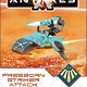 Warlord games Beyond the Gates of Antares: Concord- C3 Interceptor Squad