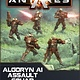 Warlord games Beyond the Gates of Antares: Algoryn- AI Assault Squad