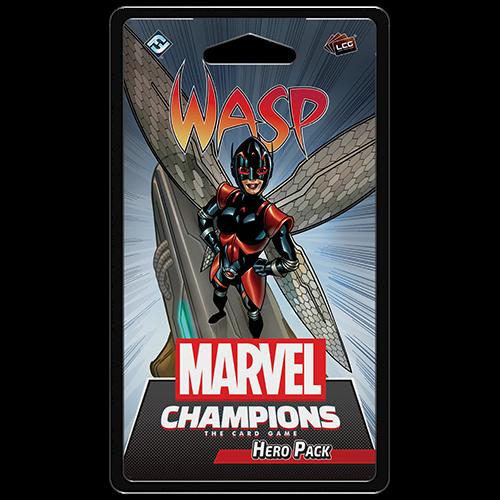 Fantasy Flight Marvel Champions: Wasp