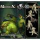 Wyrd miniatures Malifaux: Gremlins Swine-Cursed