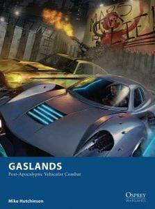 Osprey Gaslands book