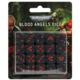 Games Workshop Warhammer 40K Dice: Blood Angels