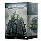 Games Workshop Warhammer 40K: Necrons- Monolith