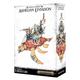 Games Workshop Warhammer Sigmar: Idoneth Deepkin- Akhelian Leviadon