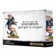 Games Workshop Warhammer Sigmar: Idoneth Deepkin- Volturnos High King of the Deep