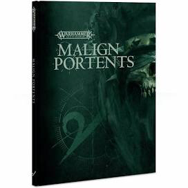 Games Workshop Warhammer Sigmar Malign Portents