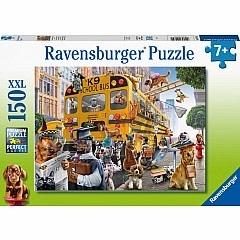 Ravensburger Ravensburger Puzzle: Pet School Pals (150xxl)