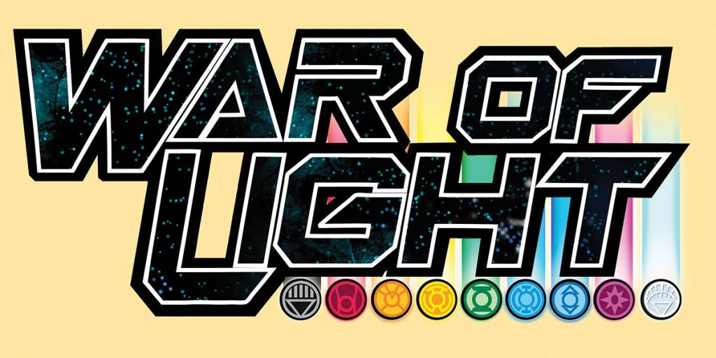 DC Heroclix: War of Light Constructs 24CT GRAVITY FEED