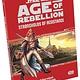 Fantasy Flight Star Wars RPG: Age of Rebellion- Strongholds of Resistance
