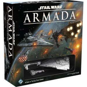 Fantasy Flight Star Wars Armada: Core Game