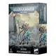 Warhammer 40'000 Warhammer 40K: Necrons- Psychomancer