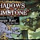 Flying frog Shadows of Brimstone: Scourge Rats
