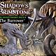 Flying frog Shadows of Brimstone: The Burrower