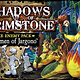 Flying frog Shadows of Brimstone: Serpentmen of Jargono