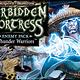 Flying frog Shadows of Brimstone: Forbidden Fortress- Thunder Warriors