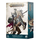 Games Workshop Warhammer Sigmar: Horrek Venzai- Dreadlance