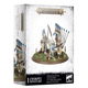 Games Workshop Warhammer Sigmar: Lumineth Realm Lords- Vanari Starshard Ballista