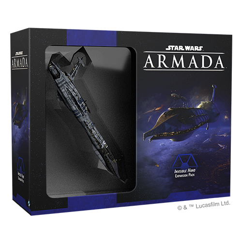 Fantasy Flight Star Wars Armada: Invisible Hand