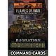 Flames of War Flames of War Command Cards: German Bagration