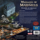 Fantasy Flight Mansions of Madness 2nd ed: Streets of Arkham