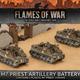 Flames of War Flames of War: USA- M7 Priest Artillery Battery (mid)