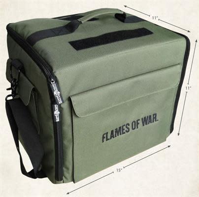 Flames of War Flames of War: Army Bag