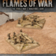 Flames of War Flames of War: Italy- 88mm Anti-tank Battery (mid)