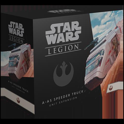 Atomic Mass Games Star Wars Legion: A-A5 Speeder Truck