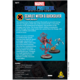 Atomic Mass Games Marvel Crisis Protocol: Scarlet Witch & Quicksilver