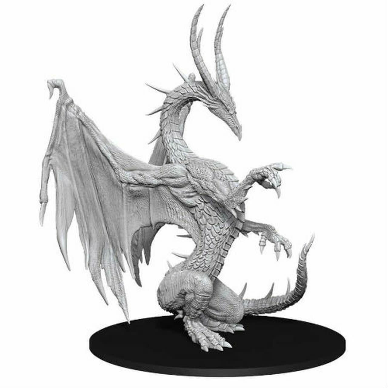 Wizkids Pathfinder Miniatures: Blue Dragon