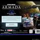 Fantasy Flight Star Wars Armada: Recusant- Class Destroyer