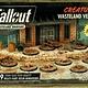 Modiphius Fallout Wasteland Warfare: Creatures- Wasteland Vermin
