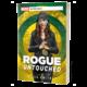 Aconytebooks Marvel NOVEL: Rogue Untouched