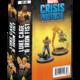 Atomic Mass Games Marvel Crisis Protocol: Luke Cage & Iron Fist
