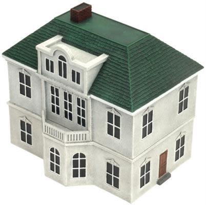 Battlefield in a Box Battlefield in a Box: Manor House