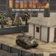 Gale Force Nine Tanks: M3L Stuart  Soviet