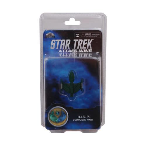 Wizkids Star Trek Attack Wing: Romulan R.I.S. Apnex