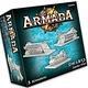 Mantic Armada: Dwarfs- Starter Fleet
