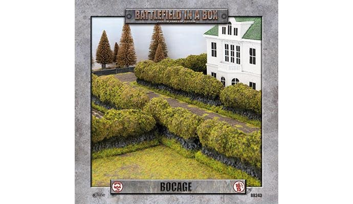 Battlefield in a Box Battlefield in a Box: Bocage