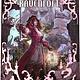 Wizards of the Coast D&D Book: Van Richten's Guide to Ravenloft ALT ART