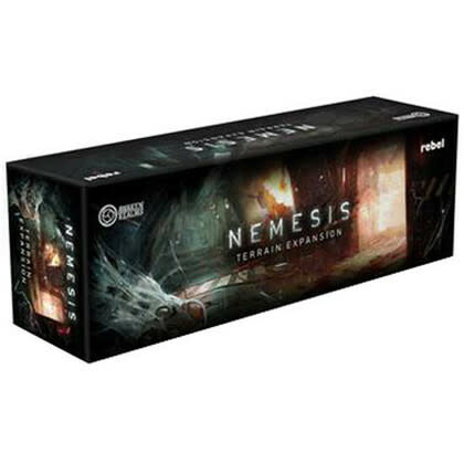 Awakem Realms Nemesis: Terrain Expansion