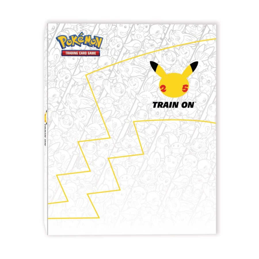 Pokemon Pokemon First Partner Collectors Binder