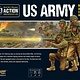 Warlord games Bolt Action: US Starter Army (2019)